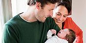 Eltern sein: Der neue Alltag