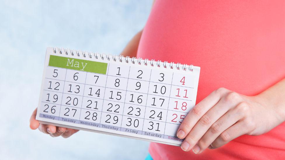 Link zur Seite: Schwangerschaftswochen zählen | © Getty Images/iStockphoto/belchonock